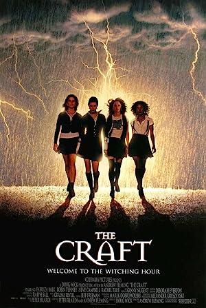 The Craft (1996) : 4 แหว๋วพลังแม่มด