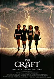 The Craft (1996) film en francais gratuit