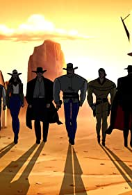 The Once and Future Thing, Part One: Weird Western Tales (2005)