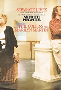 Primary photo for Phil Collins & Marilyn Martin: Separate Lives