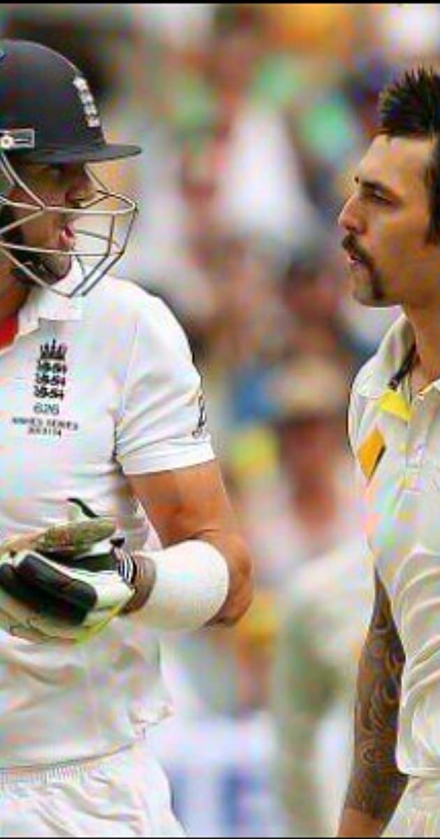 "The Ashes"" 2013-14 Ashes series: 4th Test, Day 2 (TV Episode 2013) - IMDb"