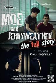 David Corenswet and Adam Langdon in Moe & Jerryweather (2014)