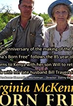 Virginia McKenna's Born Free