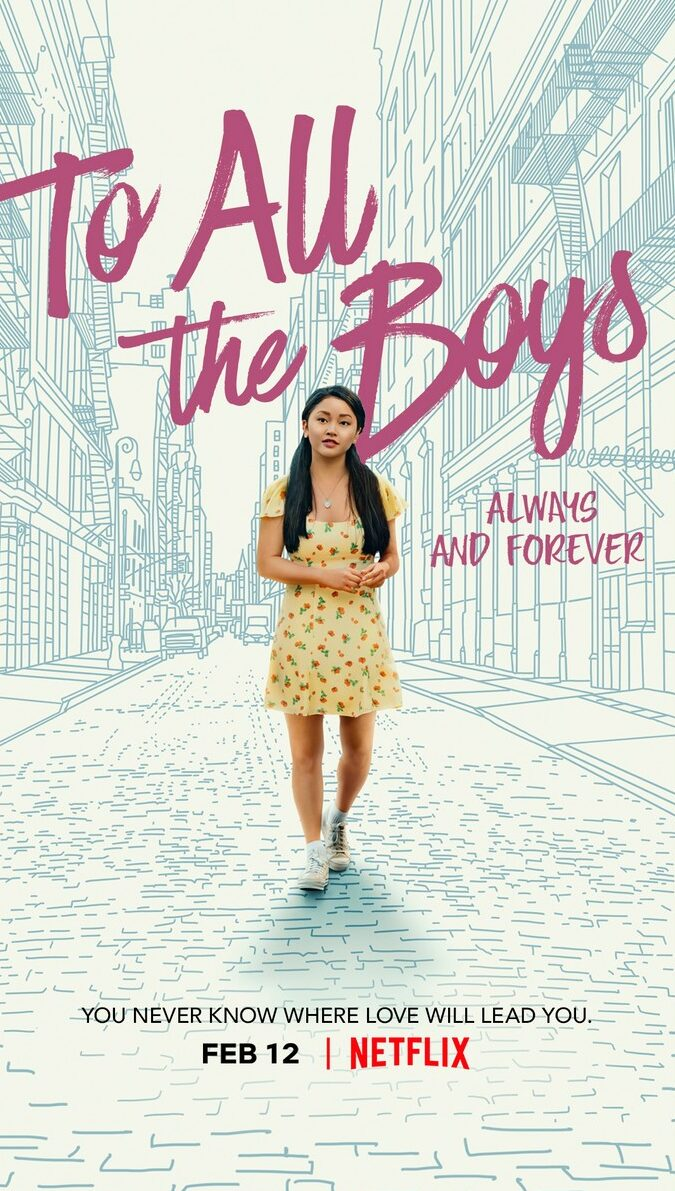 To All the Boys: Always and Forever (2021) - IMDb