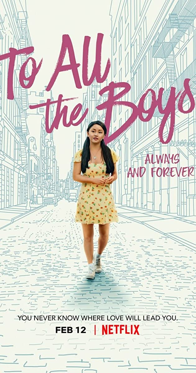 Free Download To All the Boys: Always and Forever Full Movie