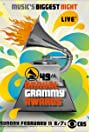 The 49th Annual Grammy Awards (2007) Poster