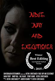 Judge Jury and Executioner Poster