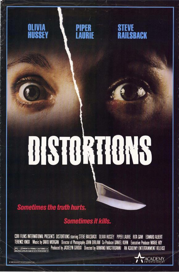 Distortions (1987)