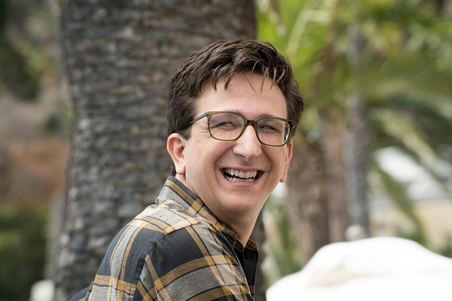 Paul Rust parks and recreation