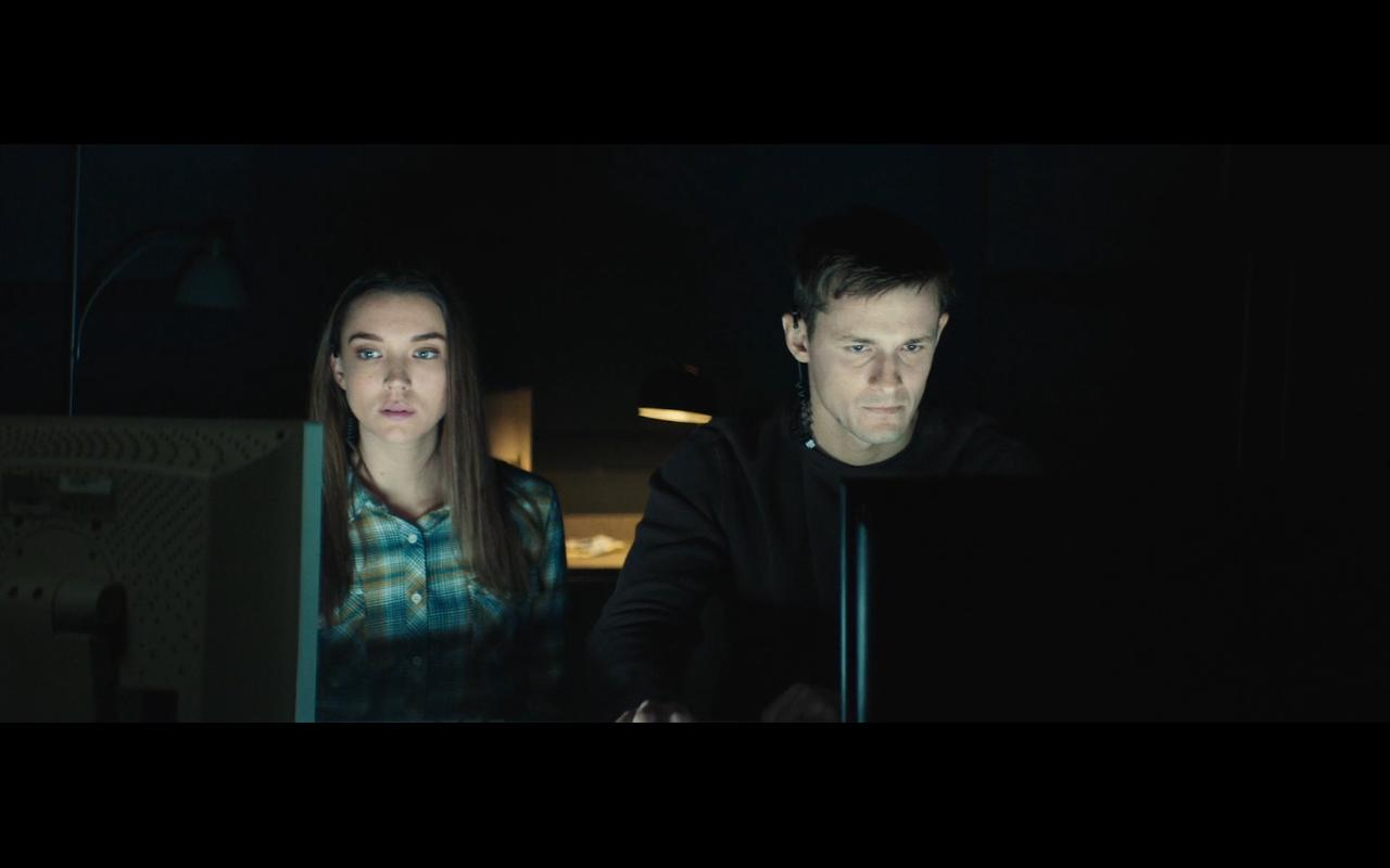 1BR อพาร์ตเมนต์ขังตาย (2019) · กล่อง ดูหนัง 4k FWIPTV UHD