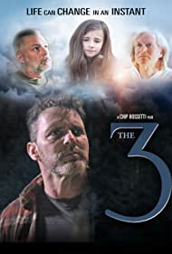 Cylk Cozart, Tina Wesson, Chip Rossetti, Jessie Bell, Kate Kilcoyne, Jeff Armstrong, and Jonathan Plowman in The 3 (2019)