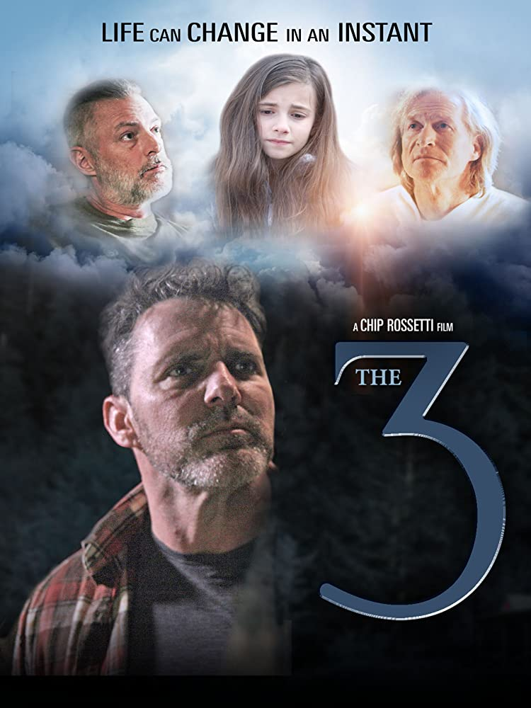 Cylk Cozart, Tina Wesson, Chip Rossetti, Jessica Bell, Kate Kilcoyne, Jeff Armstrong, and Jonathan Plowman in The 3 (2019)