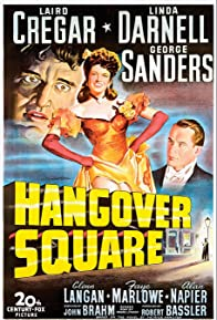 Primary photo for Hangover Square