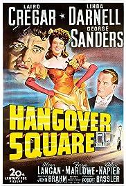 Download Hangover Square (1945) Movie