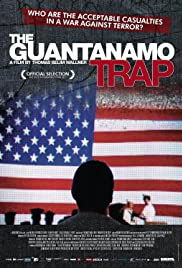 The Guantanamo Trap Poster