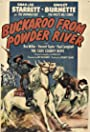 Buckaroo from Powder River