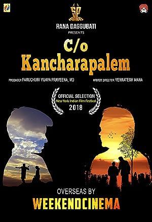 Where to stream C/o Kancharapalem