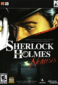 Primary photo for Sherlock Holmes: Nemesis
