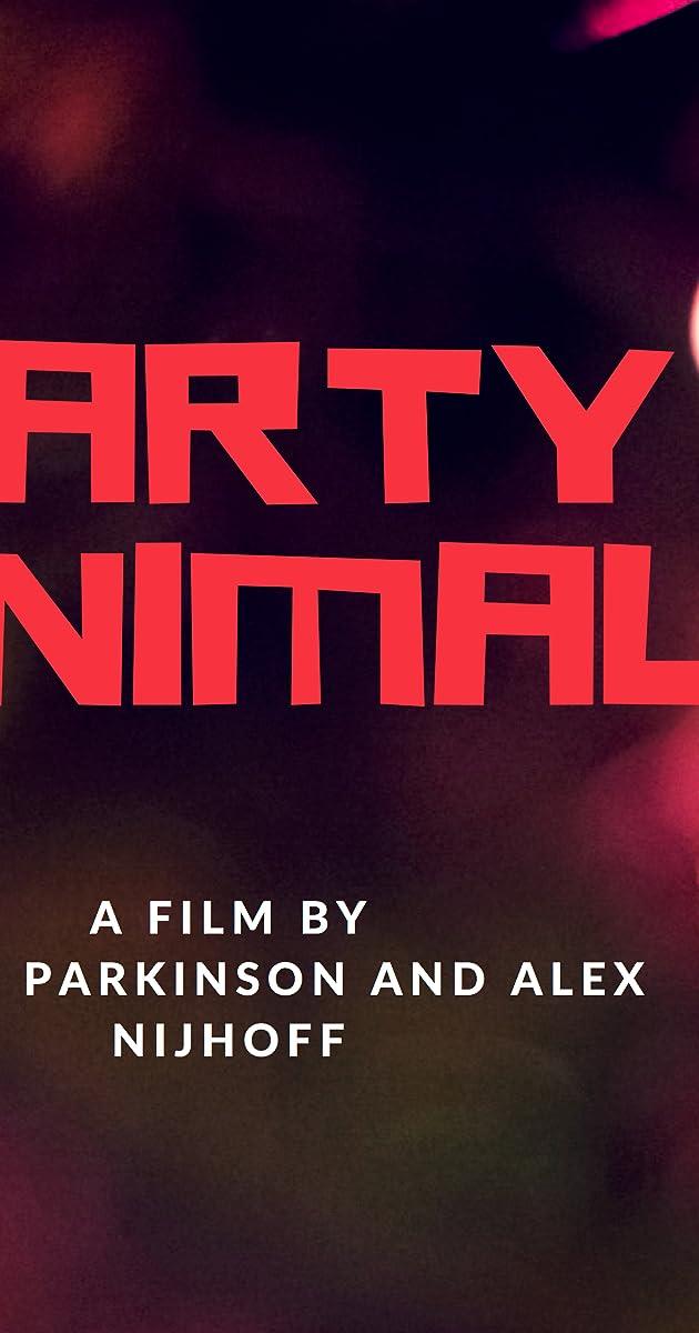 Party Animals Imdb