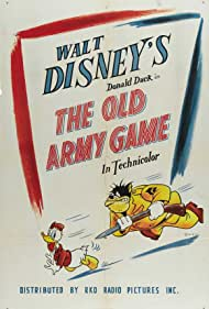 The Old Army Game (1943)