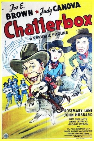 Chatterbox (1943)