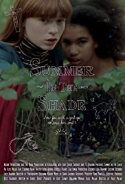Summer in the Shade Poster