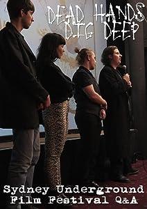 New movies downloads Dead Hands Dig Deep S.U.F.F. Q\u0026A [720pixels]