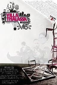 Villa Thalassa - helgen v. 48 (2012)