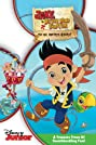 Jake and the Never Land Pirates (2011) Poster