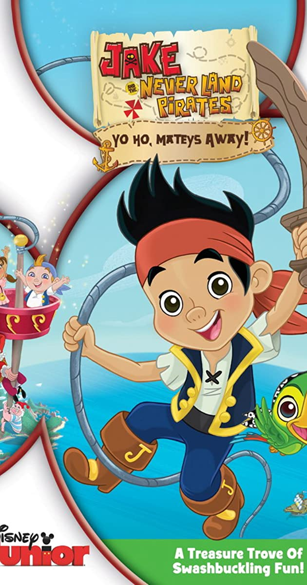 Jake and the Never Land Pirates (TV Series 2011–2016) - IMDb