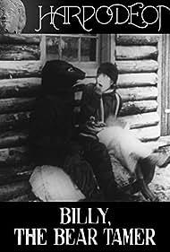 Billy the Bear Tamer (1915)