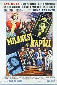 Milanesi a Napoli (1954)