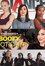 Ana Cheri's Booty Boot Camp