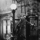 Gene Kelly and Stanley Donen in Singin' in the Rain (1952)