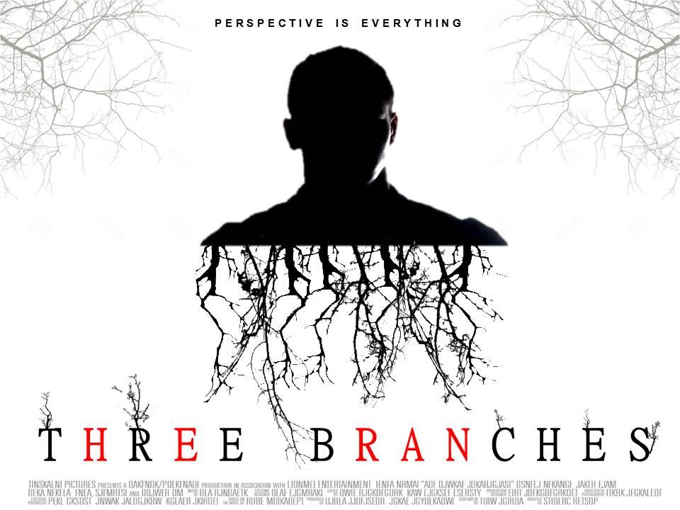 Three Branches 2016