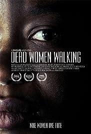 Dead Women Walking Poster