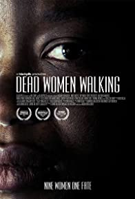 Primary photo for Dead Women Walking