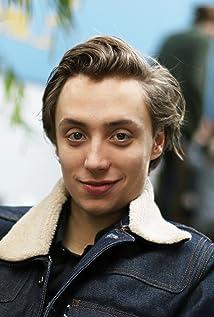 Nils Verkooijen Picture