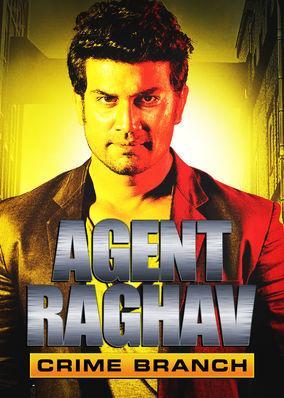 Agent Raghav Tv Series 2015 2016 Imdb
