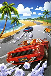 OutRun (1986) Poster - Movie Forum, Cast, Reviews