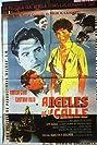 Ángeles de la calle (1954) Poster