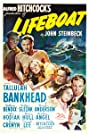 Lifeboat (1944) Poster