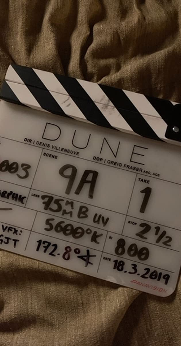 Watch Full HD Movie Dune (2020)