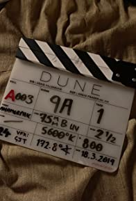 Primary photo for Dune