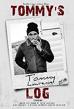 Tommy's Log