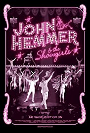 John Hemmer & the Showgirls Poster