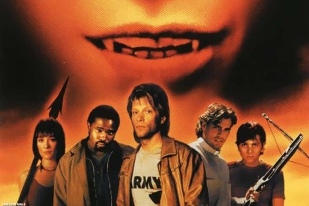Film Vampires: Los Muertos.