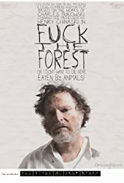 Fuck the Forest Poster