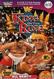 King of the Ring (1993) Poster - TV Show Forum, Cast, Reviews