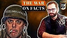 La guerra contra los hechos